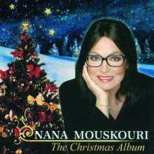 Nana Mouskouri: Christmas Album, CD