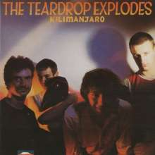 Teardrop Explodes: Kilimanjaro, CD