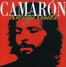 Camarón De La Isla: Antologia Inedita, CD