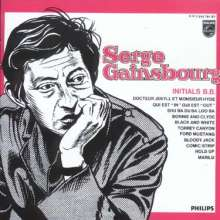Serge Gainsbourg: Initials Bb, CD