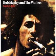 Bob Marley (1945-1981): Catch A Fire, CD