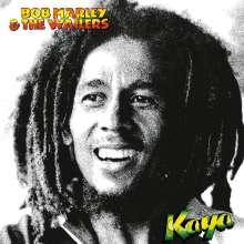 Bob Marley (1945-1981): Kaya, CD