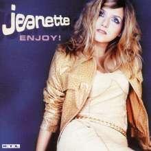 Jeanette Dimech: Enjoy, CD