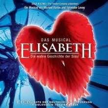 Musical: Elisabeth, CD
