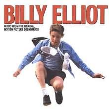 Filmmusik: Billy Elliot, CD