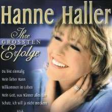 Hanne Haller: Ihre größten Erfolge, CD