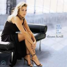 Diana Krall (geb. 1964): The Look Of Love, CD