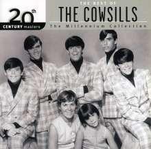 The Cowsills: 20th Century Masters, CD