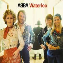 Abba: Waterloo, CD