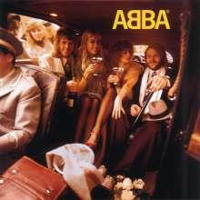 Abba: Abba, CD