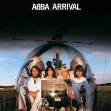 Abba: Arrival (+ Bonus Tracks), CD