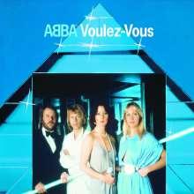 Abba: Voulez Vous, CD