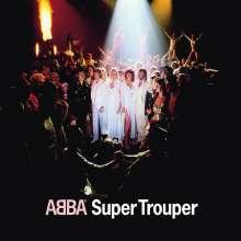 Abba: Super Trouper, CD