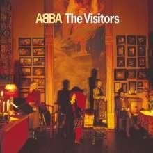 Abba: The Visitors, CD
