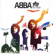 Abba: The Album (180g), LP