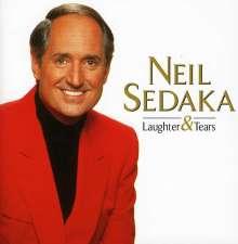 Neil Sedaka: Laughter & Tears, CD