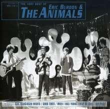 Eric Burdon & The Animals: Very Best Of Eric Burdon & The Animals, CD