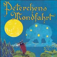 Peterchens Mondfahrt, CD