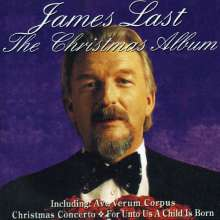 James Last: The Christmas Album, CD