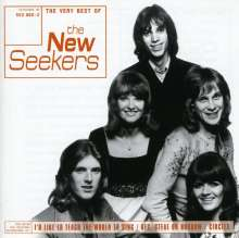 The New Seekers: The Very Best Of, CD
