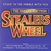 Stealers Wheel: The Hits Collection: Stuck In The Middle, CD