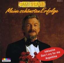 James Last: Meine schönsten Erfolge, CD