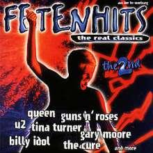 Fetenhits: The Real Classics 2, 2 CDs