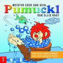 Pumuckl 2, CD