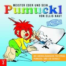Pumuckl - Folge 3, CD