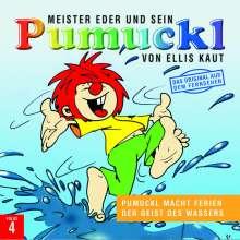 Pumuckl 4, CD