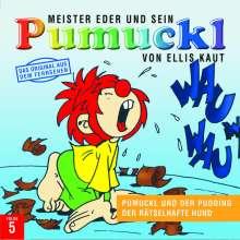 05:Pumuckl Und Der Pudding/Der Rätselhafte Hund, CD