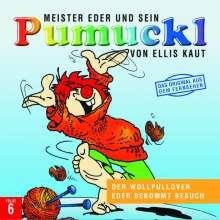 Pumuckl 6, CD