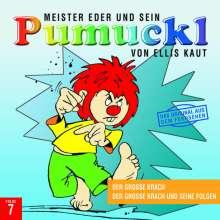 07:Der große Krach/Der große Krach und seine Folgen, CD
