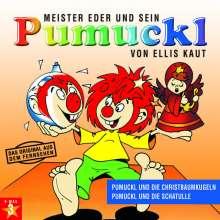 Pumuckl 3 Weihnachten, CD