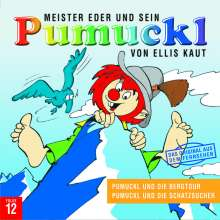 Pumuckl 12, CD