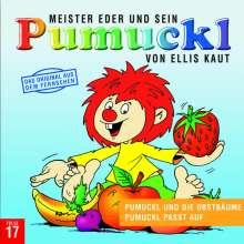 17:Pumuckl Und Die Obstbäume/Pumuckl Passt Auf, CD