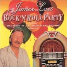 James Last: Rock 'N' Roll Party, CD