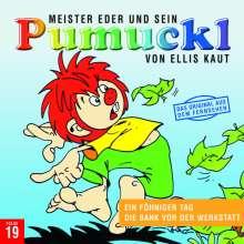 Pumuckl - Folge 19, CD