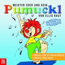 Pumuckl - Folge 20, CD