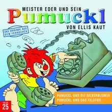 Pumuckl - Folge 25, CD