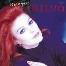 Milva: Best Of Milva, CD