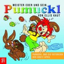 Pumuckl - Folge 31, CD