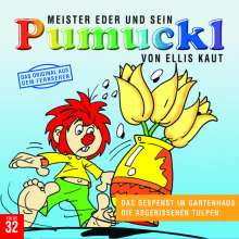 Pumuckl - Folge 32, CD