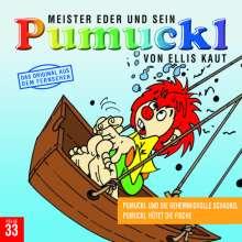 Pumuckl - Folge 33, CD