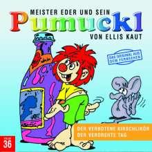 Pumuckl - Folge 36, CD