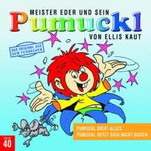 Pumuckl - Folge 40, CD