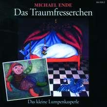 Michael Ende: Das Traumfresserchen, CD