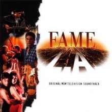 Filmmusik: Fame L.A., CD