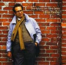 Carlos Paredes: Uma Guitarra Com Gente Dentro, CD