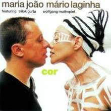 Maria Joao (geb. 1956): Cor, CD